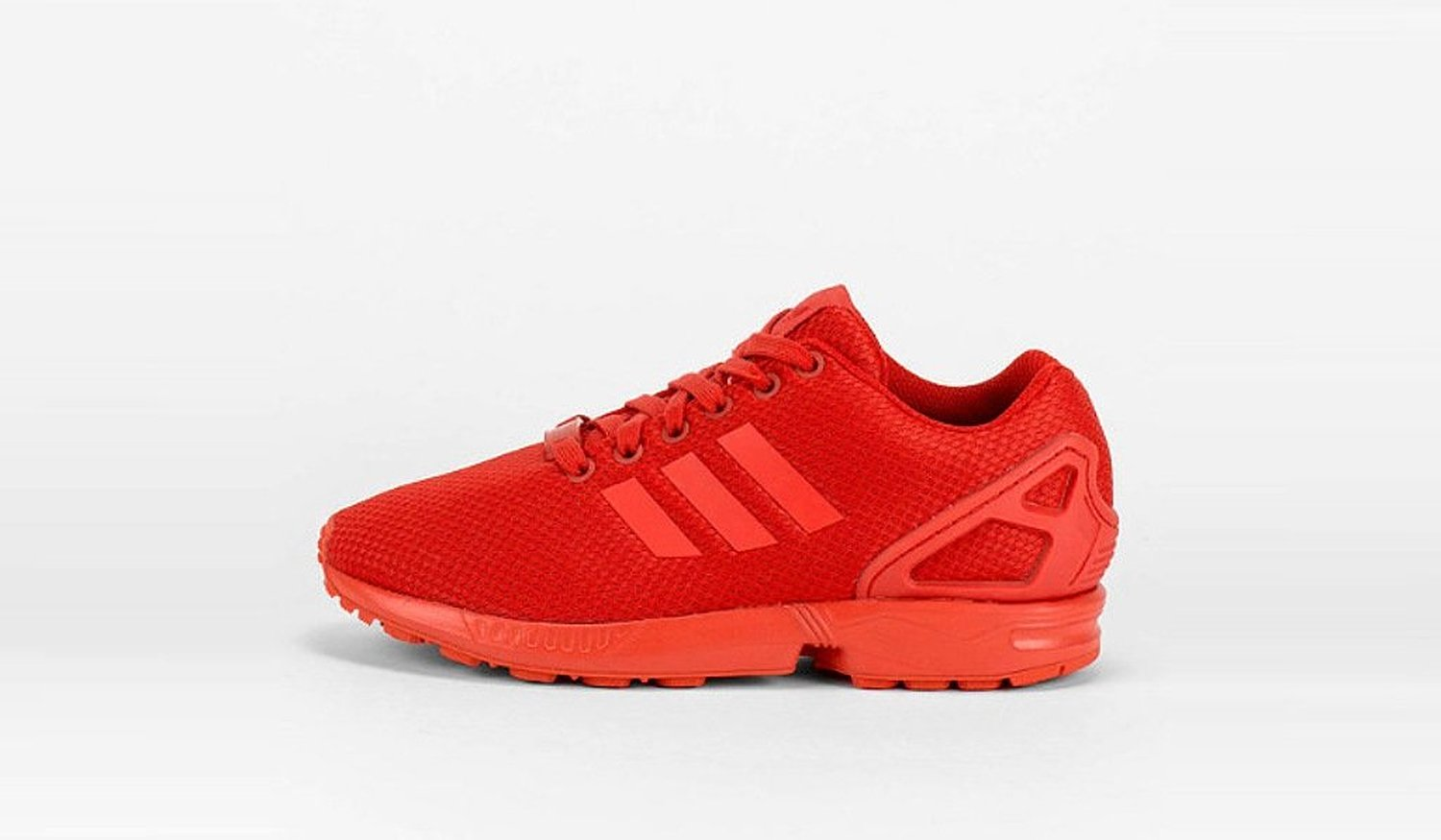 Adidas Flux Red October