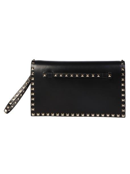 Valentino Garavani pouch black bag