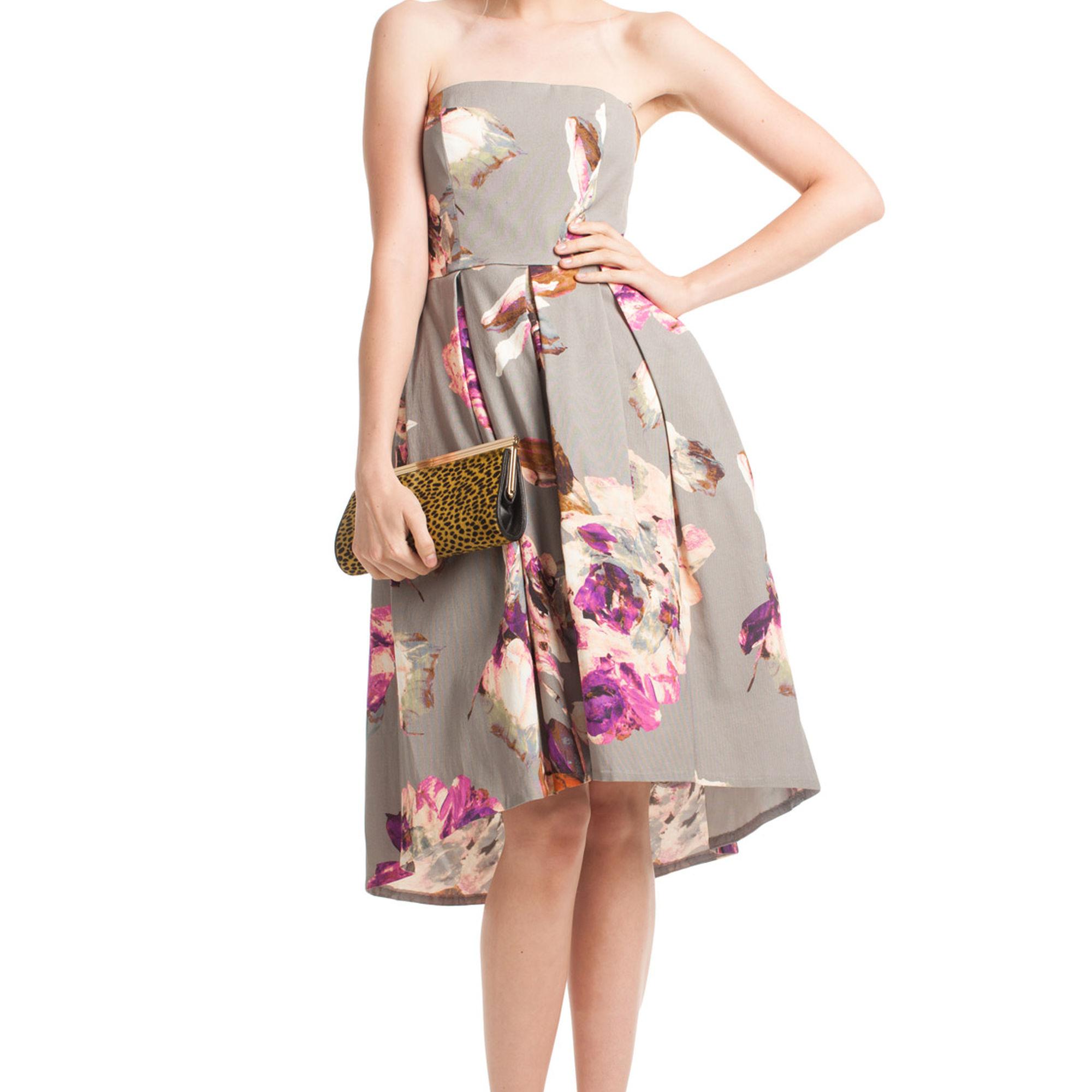 HAYLEY DRESS - TrinaTurk