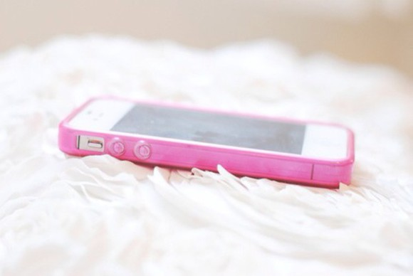 iphone case phone case pink girly