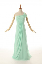 diyouth,bridesmaid,long prom dress,long evening dress,mint,mint dress,mint prom dress,mint bridesmaid dresses,mint bridesmaid