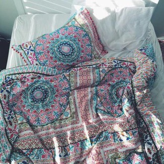 home accessory duvet boho chic duvet cover