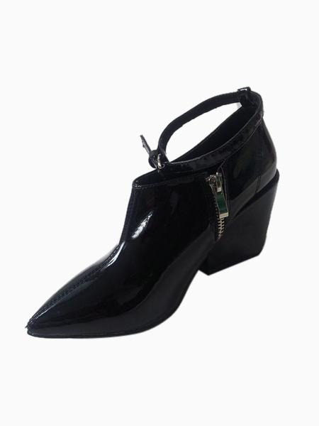 Black Chelsea Boots | Choies