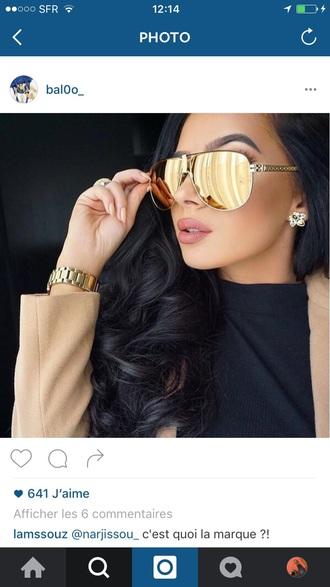 sunglasses or