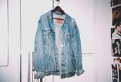 jacket,denim jacket,coat,jeans,vintage,grunge,80s style,hipster,90s style,denim,indie rock,denim jacket vintage coat,clothes,old,vintage denim,oversized jaket,blue