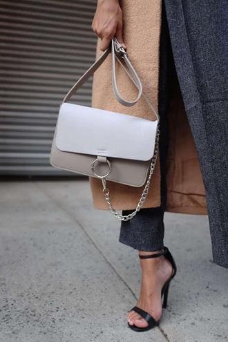 bag na-kd purse handbag fashion nude trendy classy elegant accessories