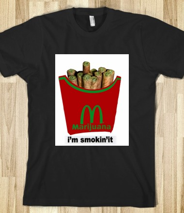 I'M SMOKING IT - ADVOLUTION - Skreened T-shirts, Organic Shirts, Hoodies, Kids Tees, Baby One-Pieces and Tote Bags Custom T-Shirts, Organic Shirts, Hoodies, Novelty Gifts, Kids Apparel, Baby One-Pieces | Skreened - Ethical Custom Apparel