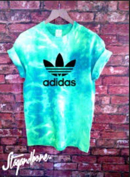 shirt adidas shirt