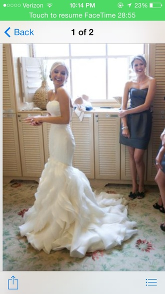 dress wedding dress wedding gown wedding dress lace bridal gown