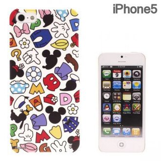 phone cover disney case iphone 5 case mickey mouse