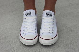 shoes tan converse legs white office outfits all star tennis shoes