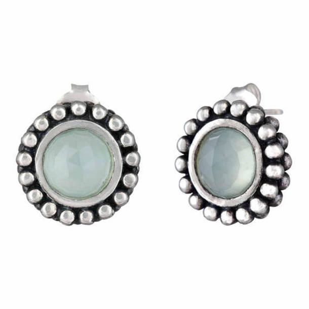 e54a582f6 jewels silver stud earrings flower stud earrings sterling silver earring  women jewelry online shopping womens jewelry