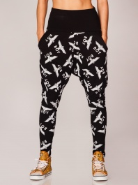 Womens Harem Pants by Boy London - ShopKitson.com