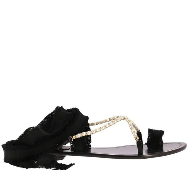 women shoes black
