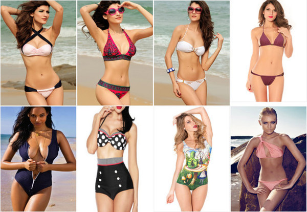 swimwear swimwear bikini high waisted bikini sexy beach wear