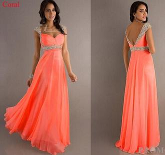 dress prom dress evening dresses prom party dress chiffon dress chiffon prom dress