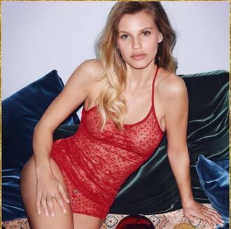 underwear christmas lingerie christmas lingerie lingerie set lace lingerie red lingerie lace sexy