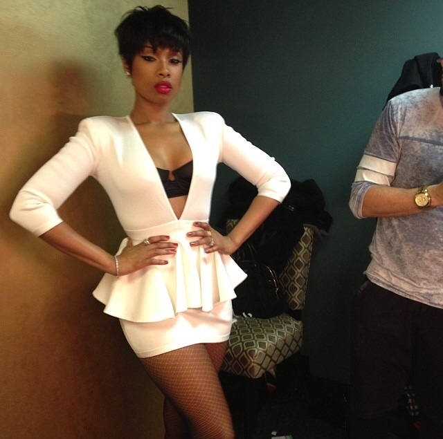 InstaFAB! Jennifer Hudson Looks Flawless For BET Honors | CocoaFab