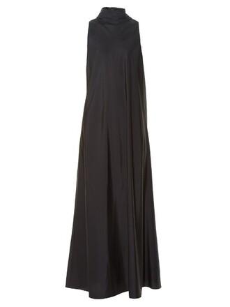 dress sleeveless dress sleeveless black