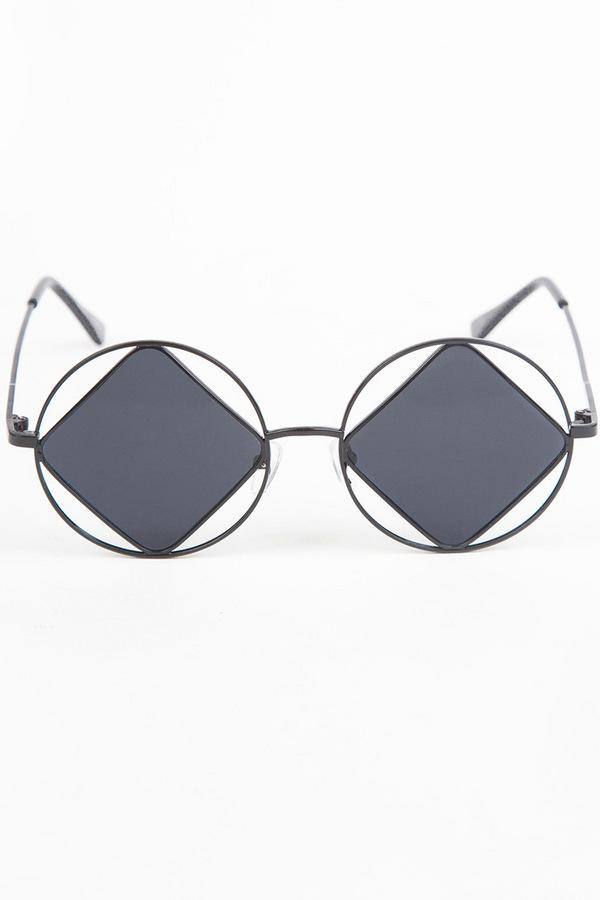 Le Specs Rudeboy Sunglasses - Tobi