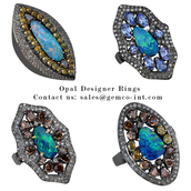jewels,fashion ring,diamond ring,opal,rings silver,ring,wedding ring,gemstone ring