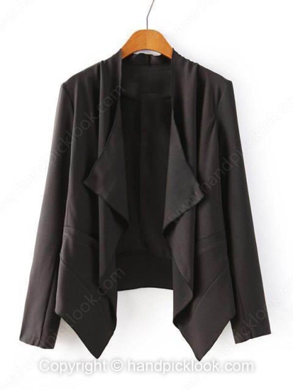 outerwear top coat