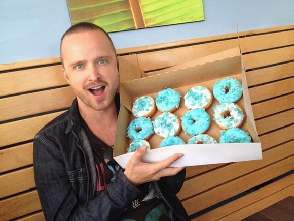 leather jacket leather jacket Breaking Bad aaron paul