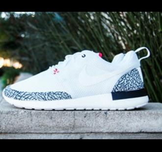 shoes trainers nike roshe run air jordans running shoes