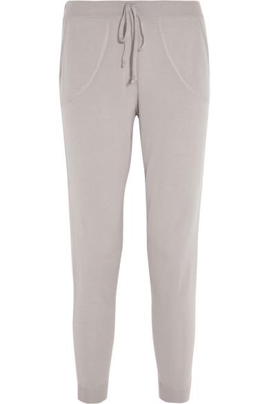 Dagmar|Amali merino wool track pants|NET-A-PORTER.COM