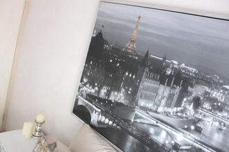 home accessory print paris