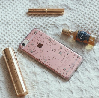 phone cover phone iphone pretty beautiful gorgeous silver pink gold style stylish look for less cute trendy clear girl girly fashion fashionista iphone cover iphone 6 case iphone 5 case iphone 6 plus rose gold tumblr transparent opaque accessories accessory on point clothing