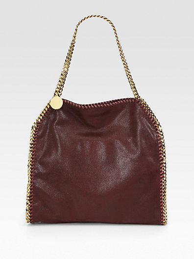 Stella McCartney - Baby Bella Shoulder Bag - Saks.com