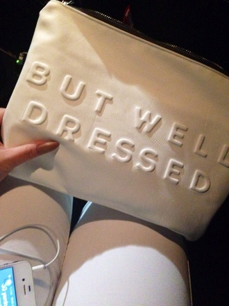 bag clutch pouch white clutch white blanco fashion need but well dressed style summer outfits fashion clutch leather bag trends butwelldressed white leather bag clutch jewels purse handbag clutch crystal bag
