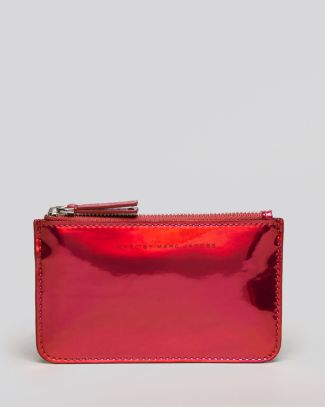 MARC BY MARC JACOBS Key Pouch - Techno Hologram | Bloomingdale's