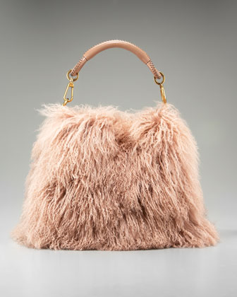 Fur libertine hobo