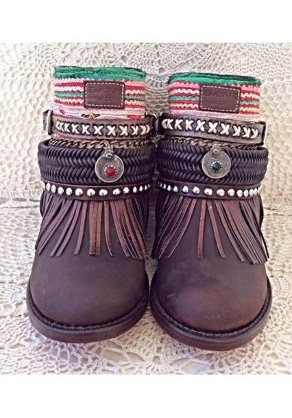 shoes wanderlust dreams boots boho