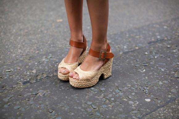 woven sandal woven sandal heel sandals shoes topshop tumblr high heels