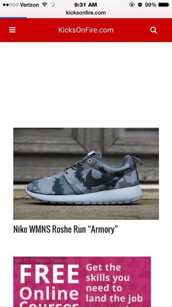shoes armory women roshe runs roshes nike