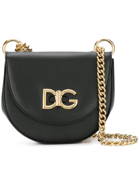 Dolce & Gabbana women bag leather black