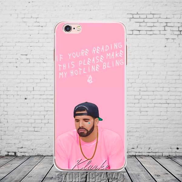 buy online 894fc 47975 Drake Hotline Bling IPhone Case