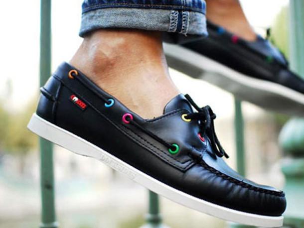 shoes mens shoes boat shoes