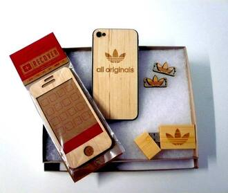 shoes adidas iphone cover iphone case iphone iphone 4 orginal wood adidas originals phone cover