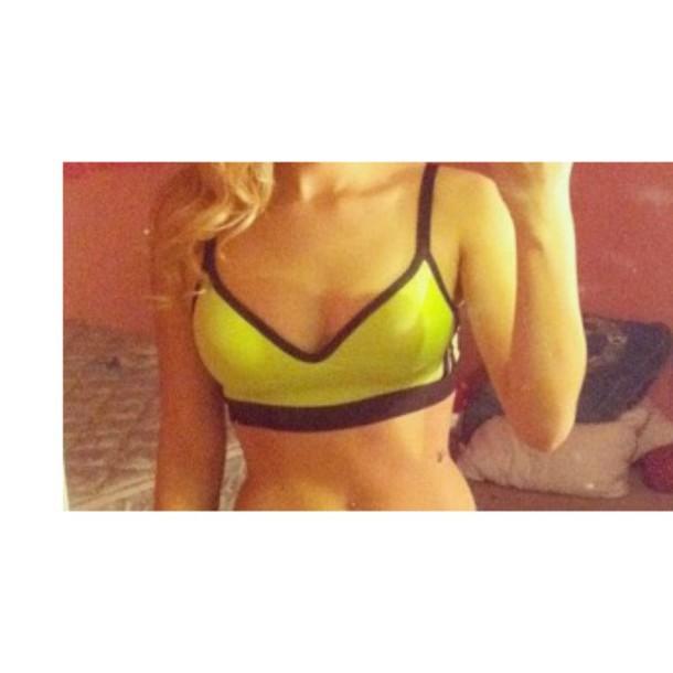 underwear sportswear sports bra bra