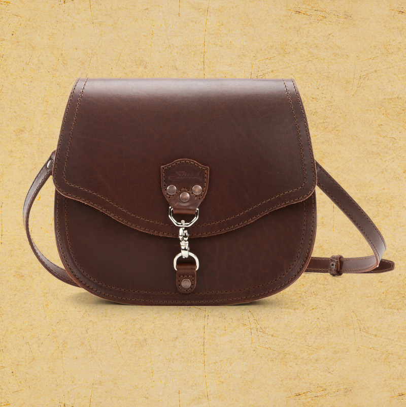 Hobo Crossbody Purse| Saddleback Leather Co.