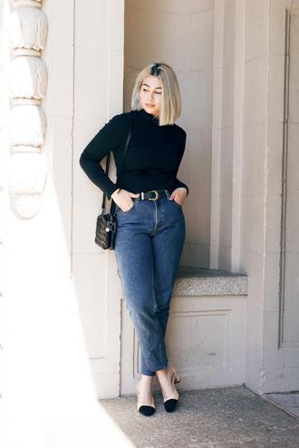 tar marz blogger jeans bag shoes