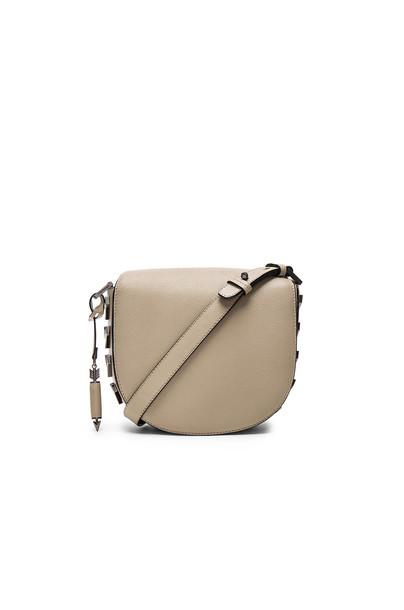 mackage bag crossbody bag taupe