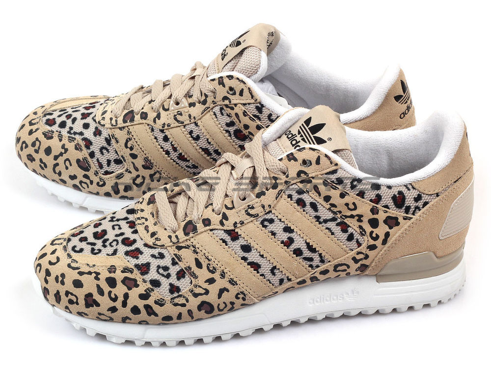 adidas ZX 700 W shoes beige