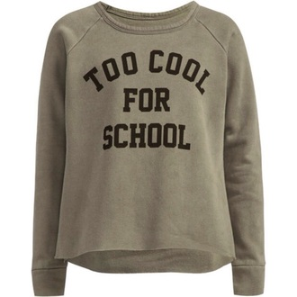 coat cool for back to school