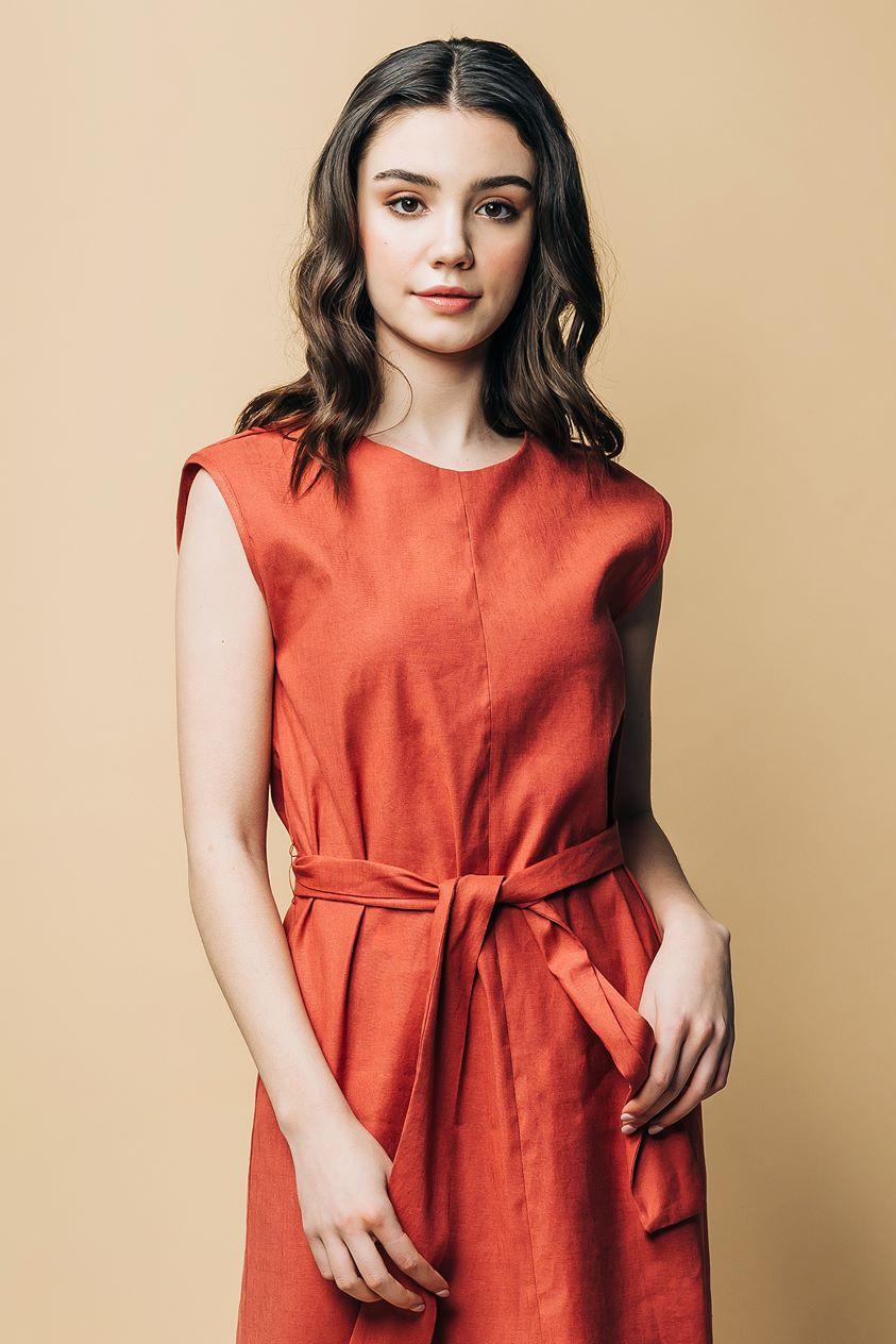 Vaal Dress