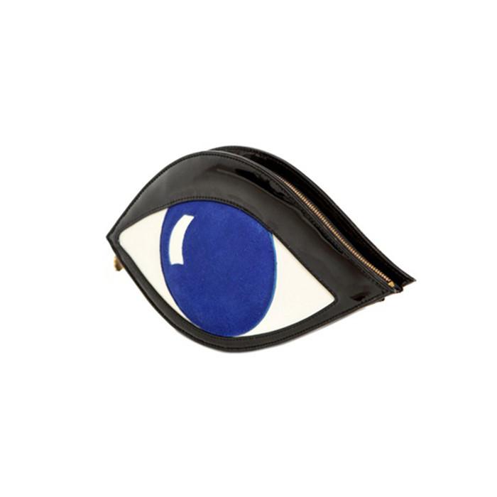 Eye clutch / back order – holypink